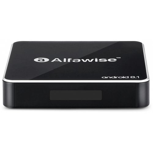Box TV Alfawise A8