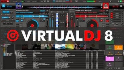 Atomix Virtual DJ Pro Crack