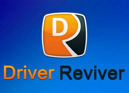 Driver Reviver 5.17.22 Crack