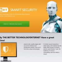 ESET Smart Security 10 License Key