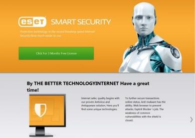 ESET Smart Security 9 License Key