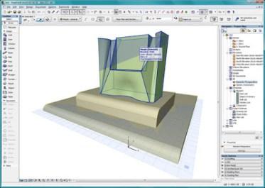 GraphiSoft ArchiCAD 20 Keygen
