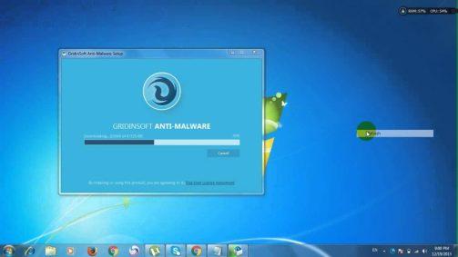 GridinSoft Anti-Malware Patch