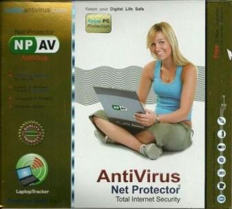 [NPAV] Net Protector Antivirus Crack
