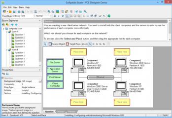 VCE Exam Simulator Patch
