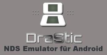 Drastic DS Emulator Apk racked
