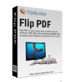 FlipBuilder Flip PDF Professional Crack
