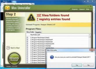 max uninstaller crack free download