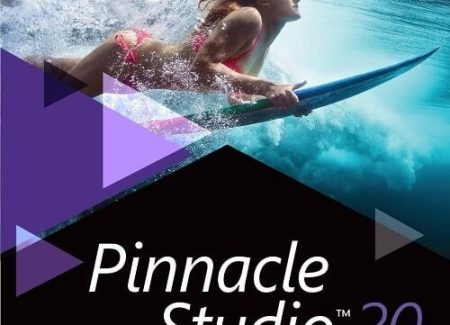 Pinnacle Studio 20 Ultimate Crack