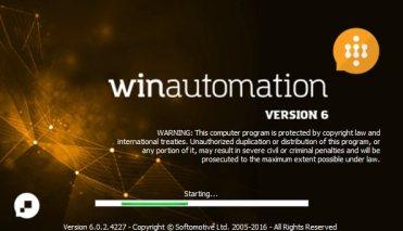 WinAutomation License Key