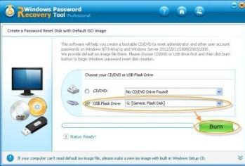 windows 7 administrator password reset software free download