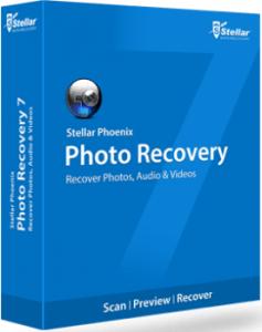 Stellar Phoenix Photo Recovery 7.0 Crack