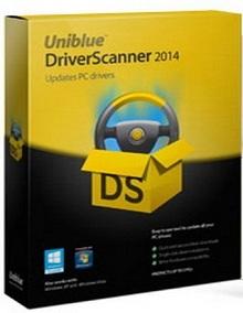 Uniblue DriverScanner Crack