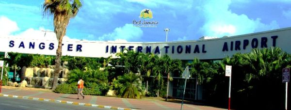 Private Airport Shuttle to Sunscape Montego Bay