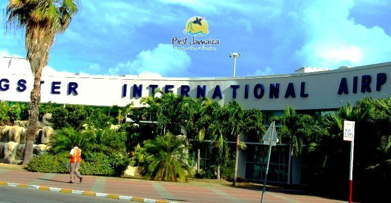 Montego Bay Airport (MBJ) To Sunscape: