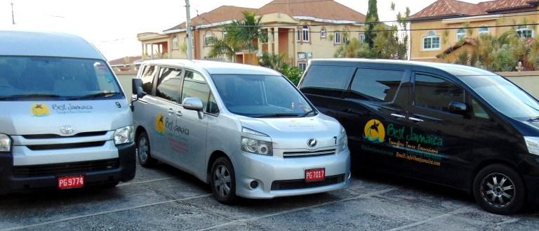 Airport Taxi Service Jamaica
