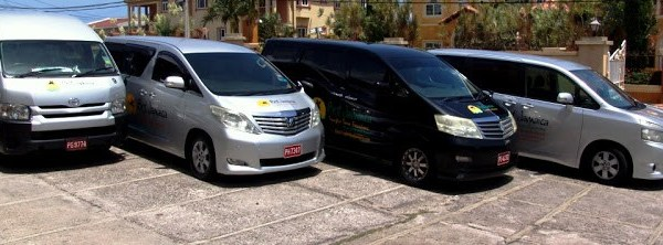 Excellence Oyster Bay Transportation Service