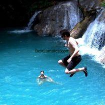 Best Water Falls Jamaica