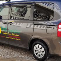 Airport taxi to Riu Ocho Rios