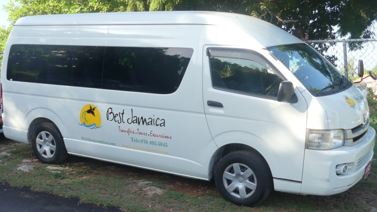 Montego Bay Airport Transfer Service