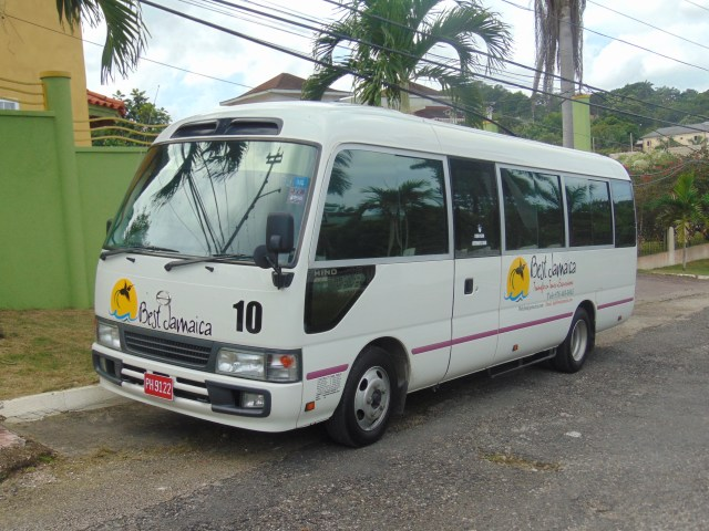 Airport Shuttle to Royalton White Sands