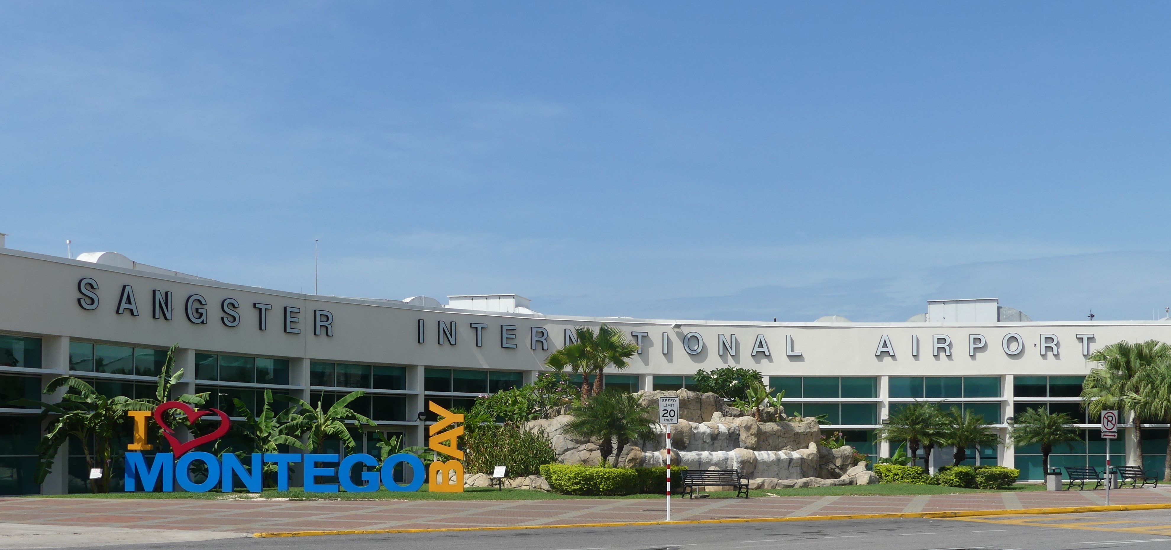 Transportation Service MBJ Airport