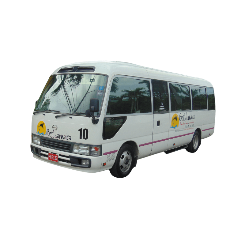 Best Airport Shuttle service Riu Ocho rios