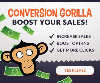 conversion gorilla software