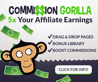 commission gorilla review