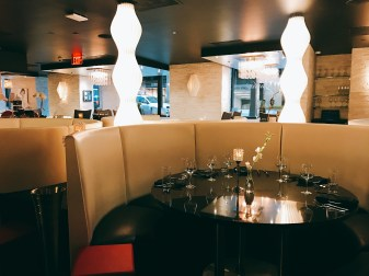 Claudia's Steakhouse