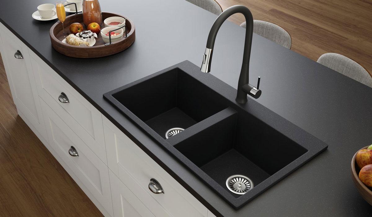 The Best Granite Sink Reviews In 2020 Best Kitchen Buy