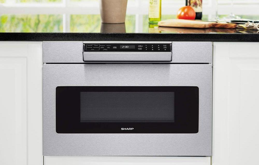 5 best microwave drawer reviews 2020