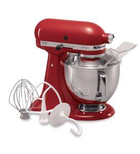 best kitchenaid stand mixer