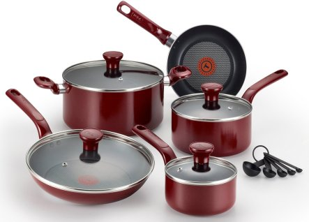 best cookware set reviews