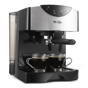 Automatic Espresso Machine Brands