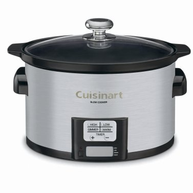 best slow cookers review