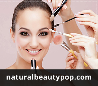 Natural Beauty Pop