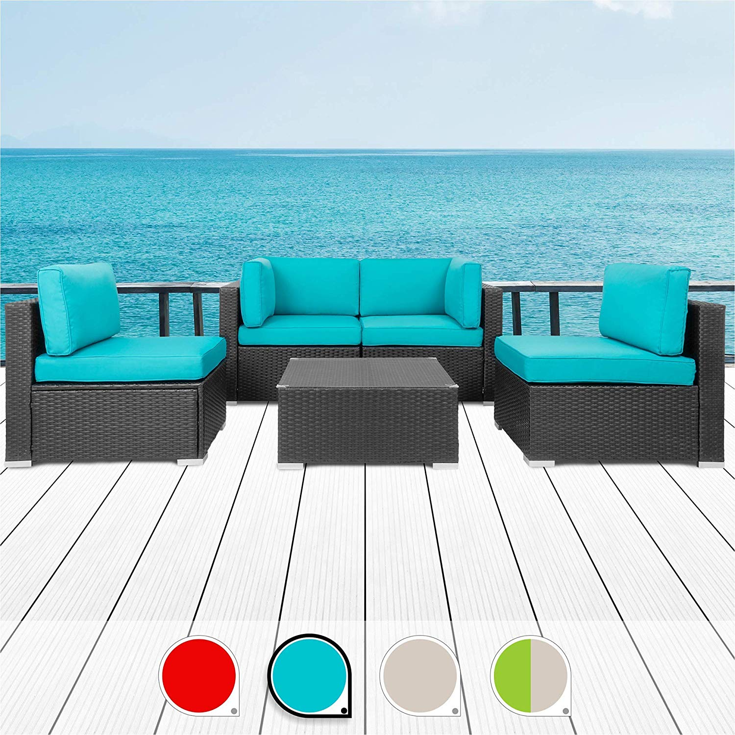 best patio furniture for direct