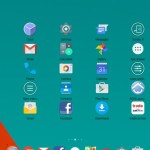 s6 launcher free download