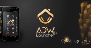 Adw Launcher 2 Pro Apk