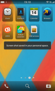 Blackberry Z10 Launcher For Android Apk