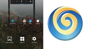 Lollipop Launcher Download Apk