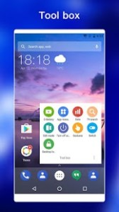 Oo Launcher For Android