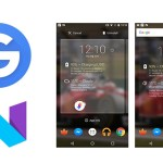 Google Nexus Launcher
