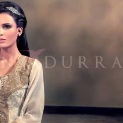 Tena Durrani Lawn Collection 2018