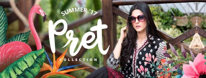 Limelight Lawn Collection 2018