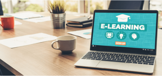 Reasons Why Online Learning is More Effective