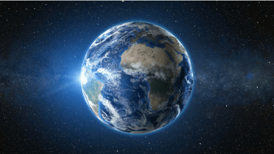 NCERT Solutions for Class 6 Social Science Geography Chapter 1 The Earth in the Solar System