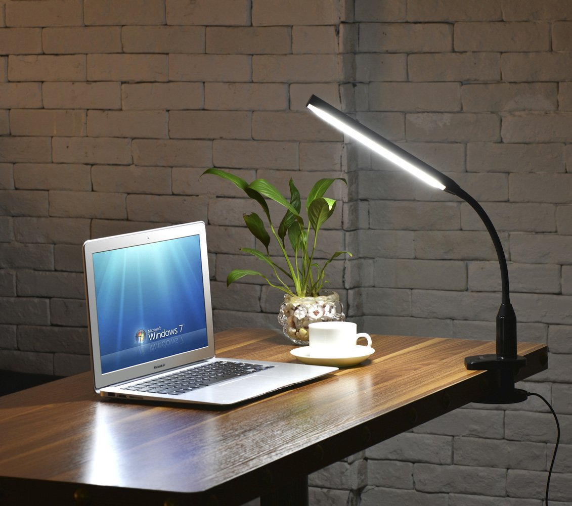 Features Of The Best Desk Lamps For Computer Work Best