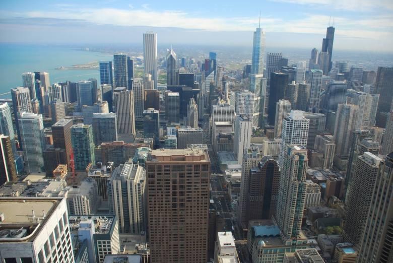 chicago-by-raymond-carasig